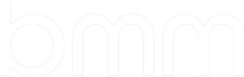 BMM License Logo