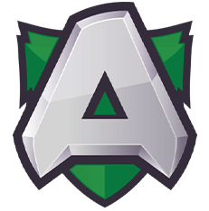 Esports Dota 2 Team Alliance-White BG