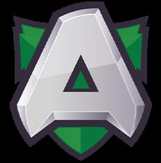 Esports Dota 2 Team Alliance