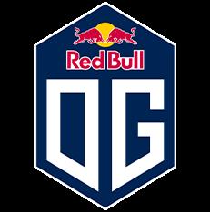 Dota 2 OG-White BG