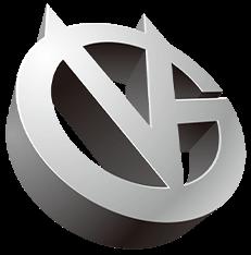 Vici Gaming (VG). Dota 2-White BG