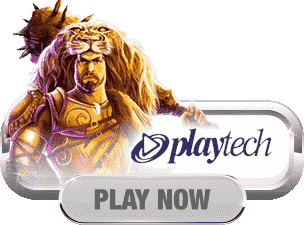 Best Online Slot Games Provider Playtech