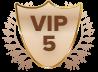 VIP PRIVILEGES-Platinum